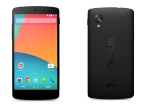 Google nexus 5 specifications, pros and cons, price.