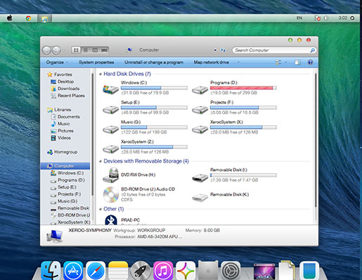 Download-Mac-OS-X-Mavericks-Transformation-Pack-2.0-for-Windows-XP-Vista-7-8-8.1