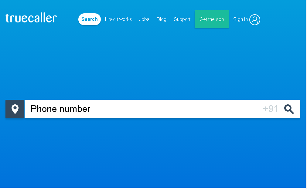 How-to-find-Contact-details-of-Unknown-Phone-numbers-TRUECALLER