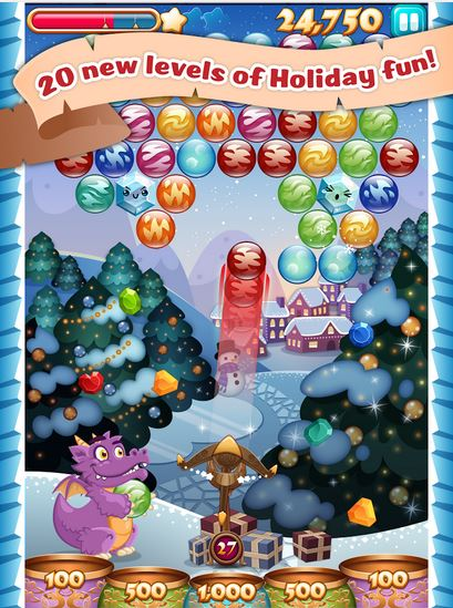 download bubble blaze for pc