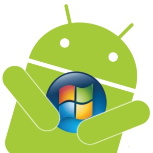 Run android apps without bluestacks in PC