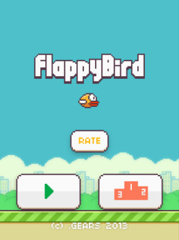 download and play flappy bird for pc