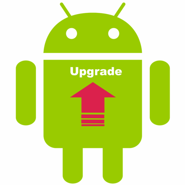 Android Upgrade - фото 2