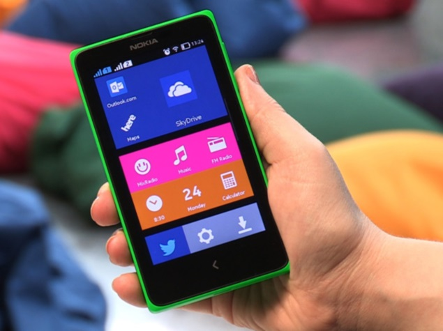 top 10 android apps for Nokia X, X+ and XL smartphones