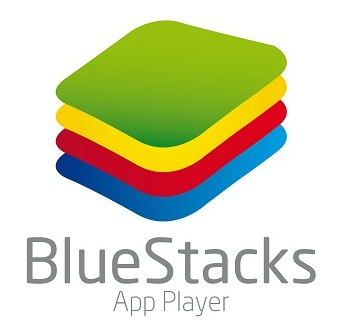 Bluestacks app icon