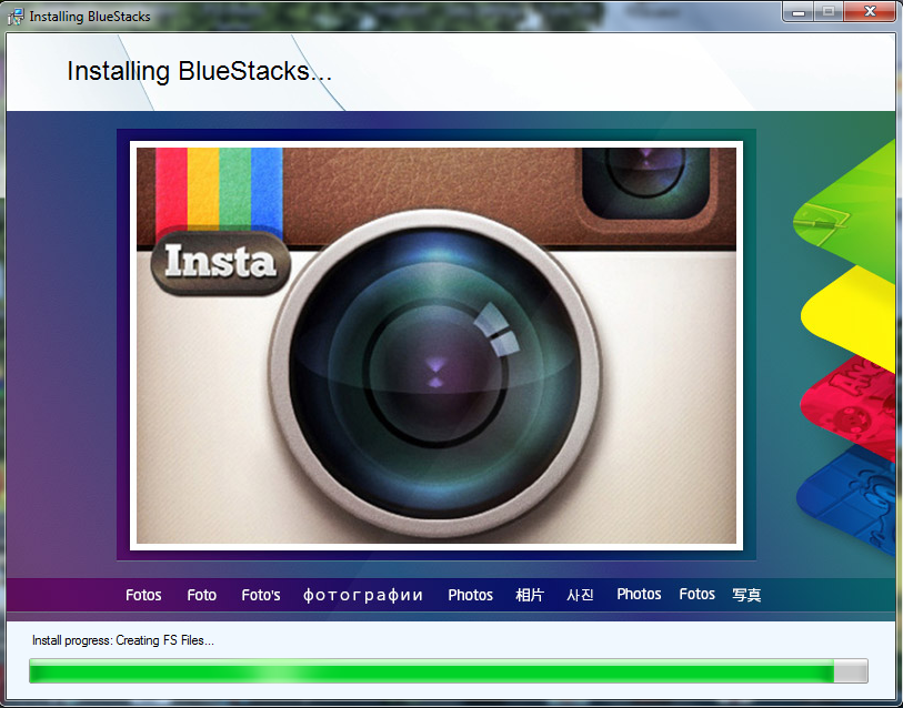 Download Install Use Upload Pics on Instagram in Windows Mac PC