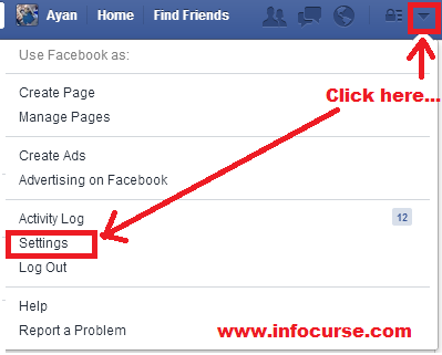 How to Hide Facebook Status & Photos From Specific Particular Friends