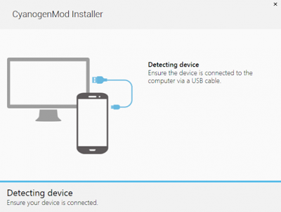 Install CyanogenMod ROM on Android Phone