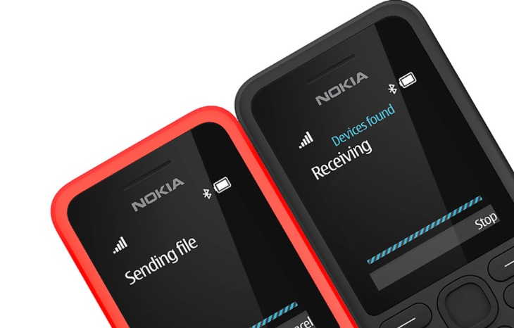 Nokia 130 dual sim full phone specifications