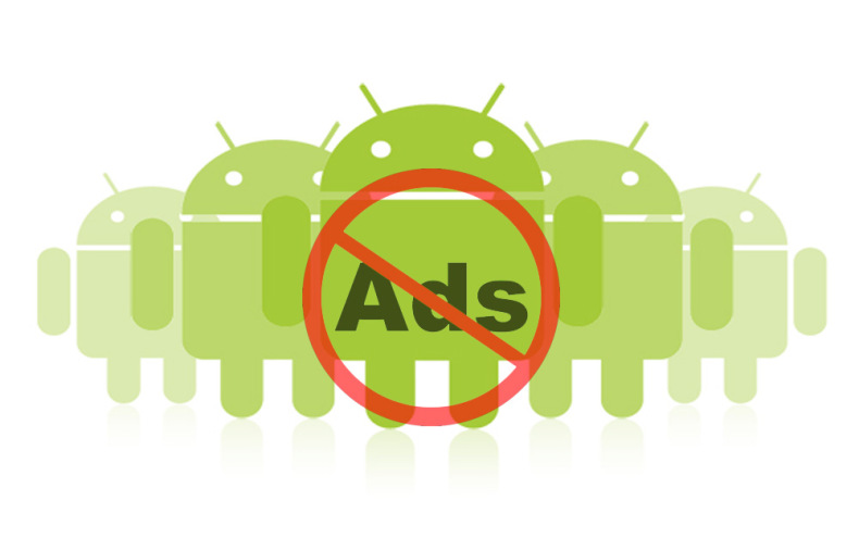 Trick To Block Ads In Android Apps And Games