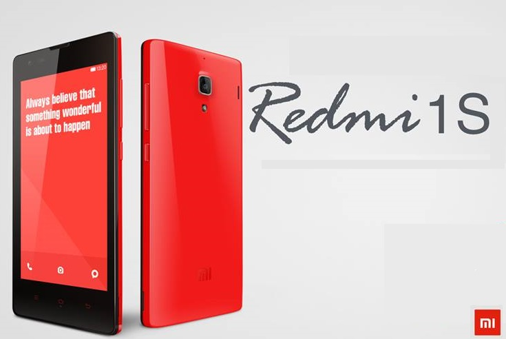 How to Root or Unroot Xiaomi Redmi 1s Android Smartphone