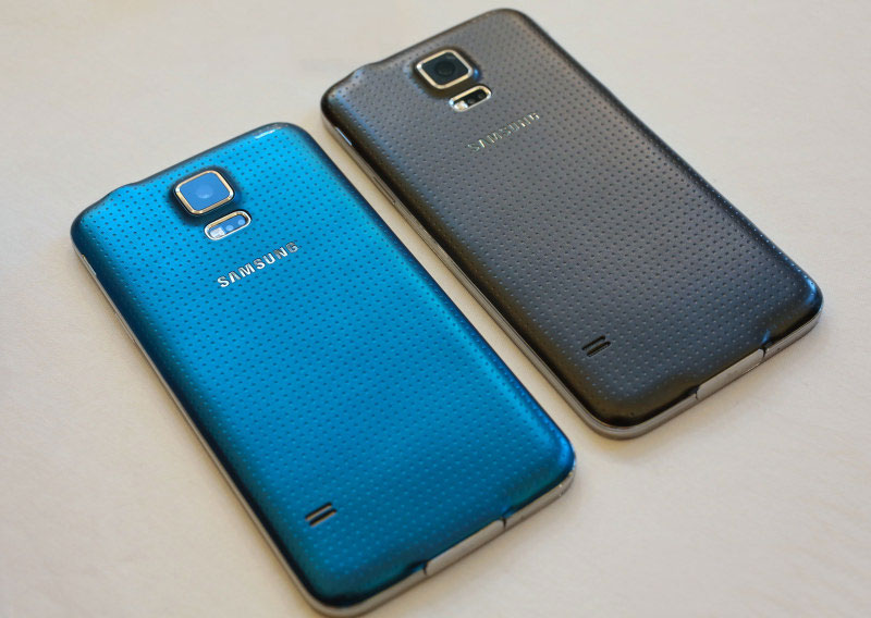 Samsung Galaxy S5 common problems and their fixes