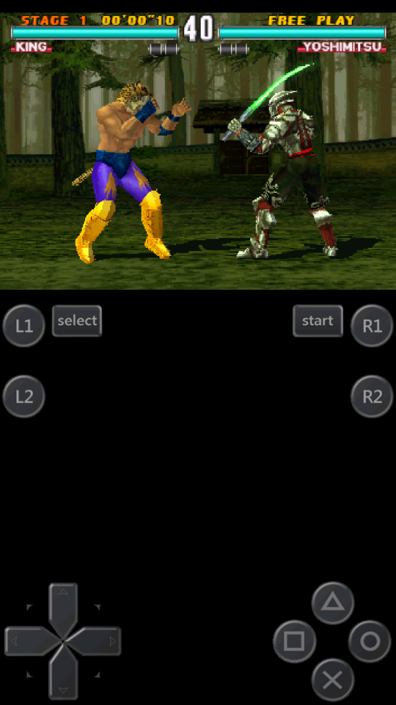 Free Download Tekken 3 APK for Android Devices: Installation Guide