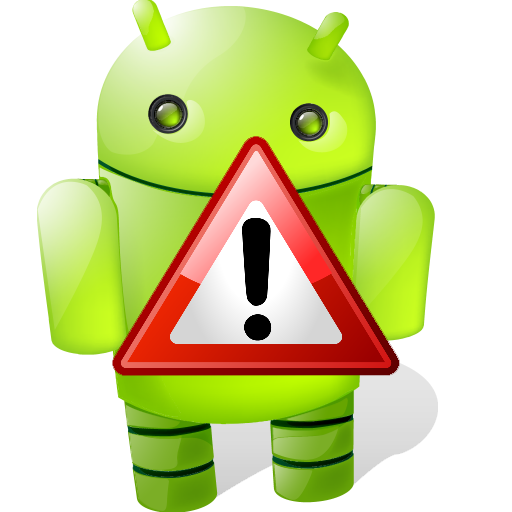 Fix error retrieving information from server rpc s-5 aec-0 in android.