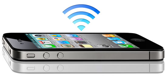 iPhone as Hotspot troubleshoot