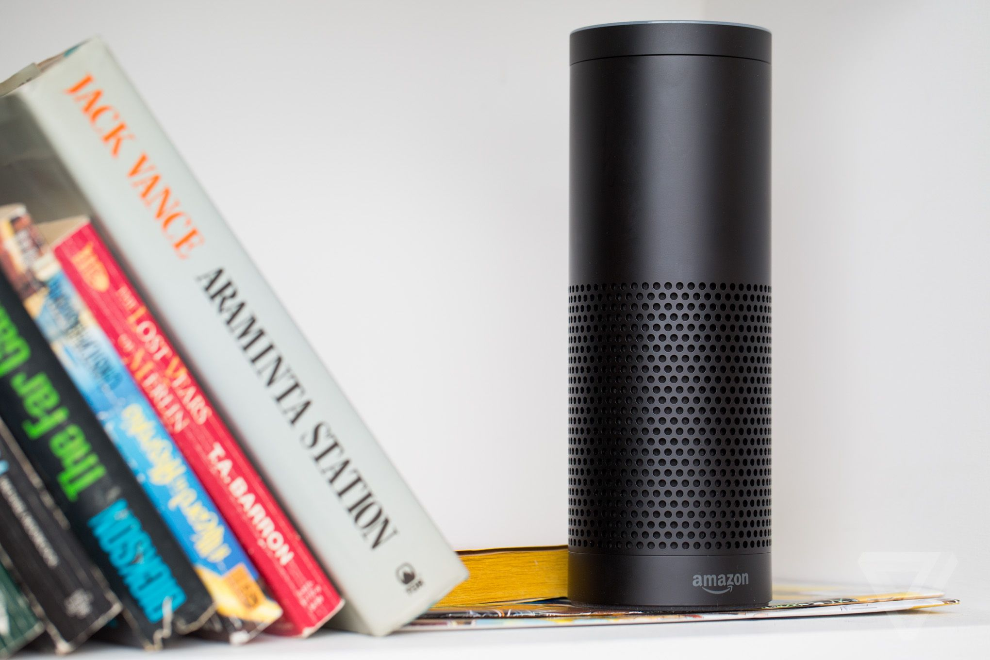 Amazon Echo Review 2