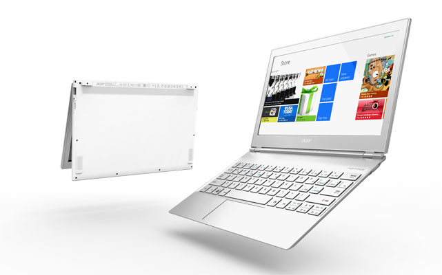 Acer Aspire S7 2