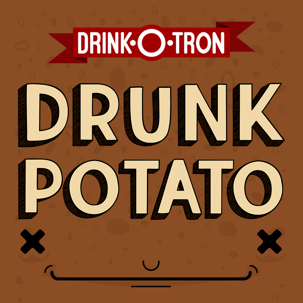 InfoCure - Drunk Potato