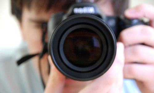 camera apps that can turn your smartphone camera into DSLR