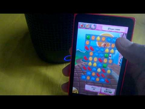 Download & install Candy Crush Saga for Nokia X, XL and X+ without root.
