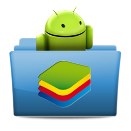 Create APK Files (Backup) From Bluestacks