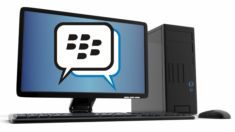 BBM for PC Windows