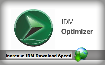 IDM-optimizer-boost IDM download speed