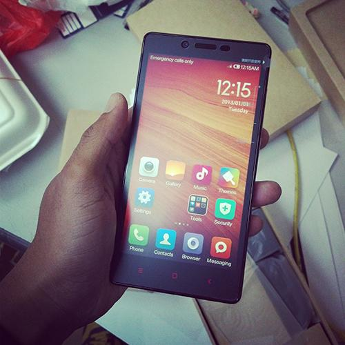 Xiaomi Redmi Note common problems and fixes.