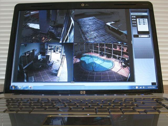 InfoCurse - burglary