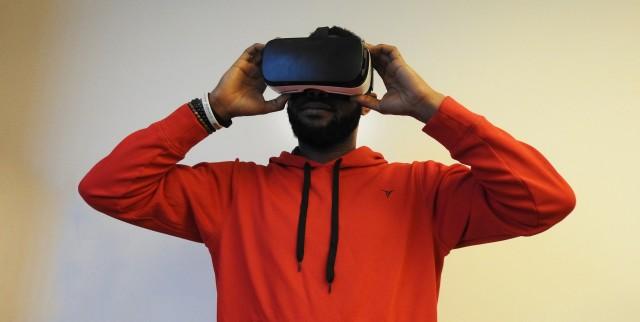 Infocurse VR