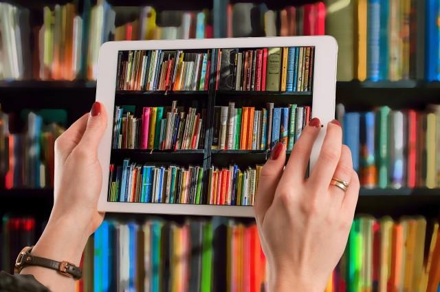 InfoCurse - library books