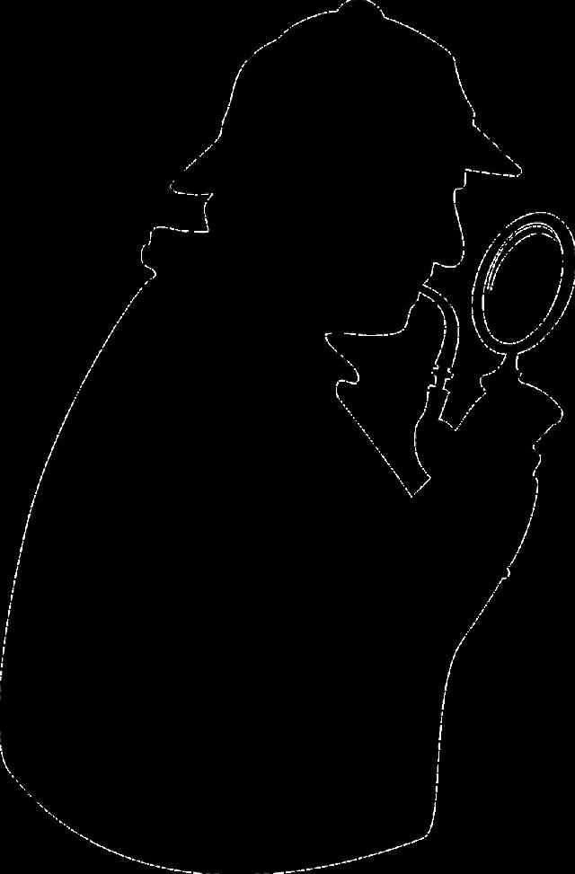 InfoCurse - Sherlock Holmes