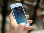 InfoCurse: smartphone